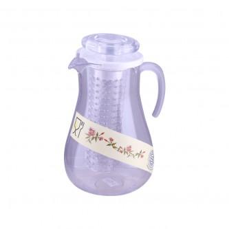 جاك , بلاستيك , مع قالب ثلج ,شفاف, موديل P168