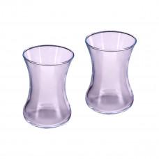 طقم كاسات زجاج تركي , 6 حبه ,رقم 570-07-42281/SB