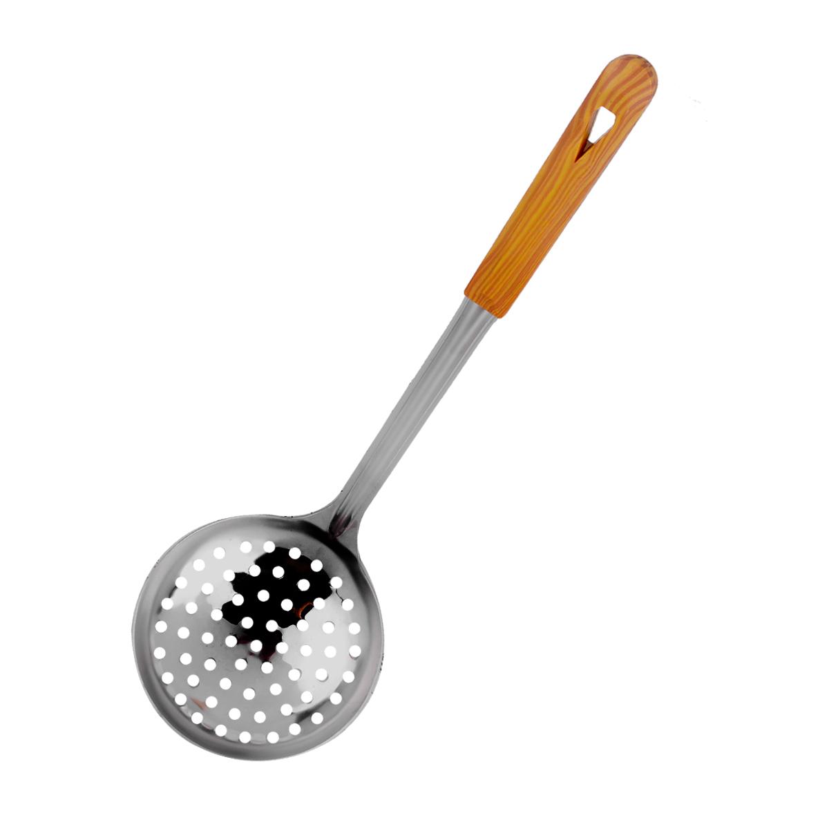 ملعقة طبخ كبيراستيل من ماي مارت.ym-18851.