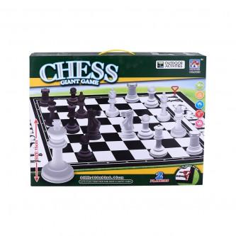 شطرنج علبه فلين ارضيات كبير 6023