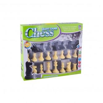 شطرنج علبه كبير موديل 6021