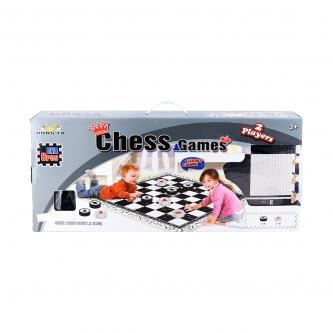 شطرنج علبه فلين ارضيات موديل 1721-13