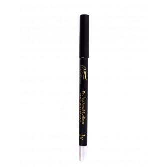 قلم كحل مقاوم للماء ابيض BC02