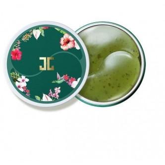 جايجون لاصقات جل للعيون بخلاصة الشاي الأخضر 1.4 جم