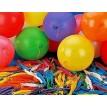 مجموعة بالونات حبل 50 حبه صيني رقم 764