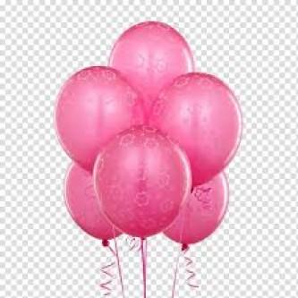 مجموعة بالونات حبل 50 حبه  W6567