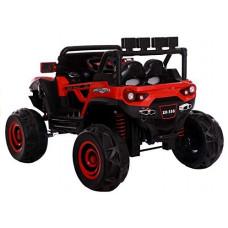 سيارة  اطفال كهربائية هزاز دفع رباعي BC588-1