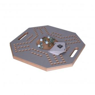 لعبة جاكار خشب صغيرمقاس 39 * 39 سم الوان متعدده موديل GS0
