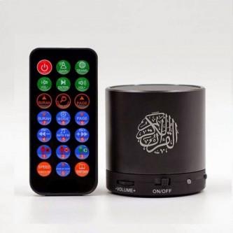 سماعة القران تلاوة وترجمة مع جهاز تحكم موديل SQ-100