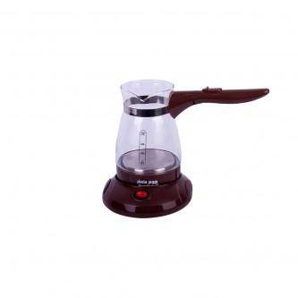 غلايه قهوه تركي زجاج موديل HM-712