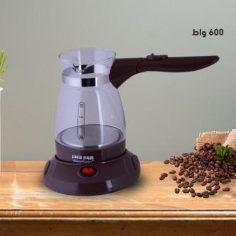 غلايه قهوه  زجاج موديل HM-711
