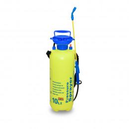 بخاخ ماء بلاستيك 10 لتر ملون موديل   1175