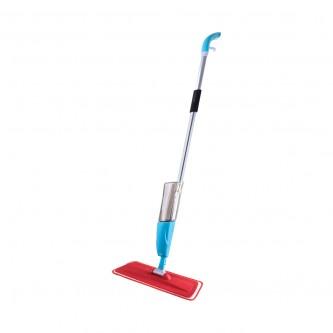ممسحة ارضيات مع بخاخ  للتنظيف والتلميع والتعقيم موديل  YM-21775
