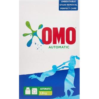 مسحوق الغسيل اومو اوتوماتيك   1.5 كجم