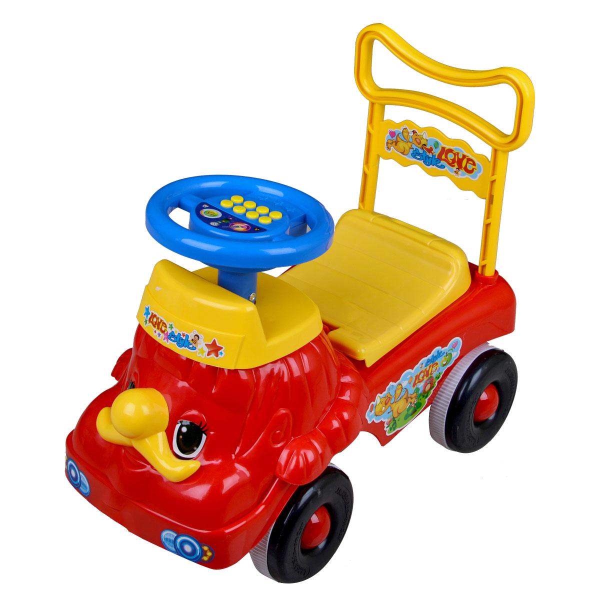 سيارة دفع للأطفال اربع كفرات .1015