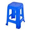 كرسي بلاستيك  (مقعد) متعدد الالوان.