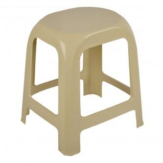 كرسي بلاستيك  (مقعد) متعدد الالوان.4062
