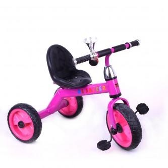 دراجة اطفال حديد  ثلاث عجلات 250
