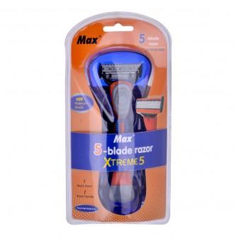 ماكينة حلاقة استخدام مرة واحده من ماي مارت(MAX)YM-15774