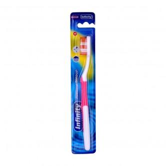 فرشاة اسنان Infinity - متوسط  - الوان