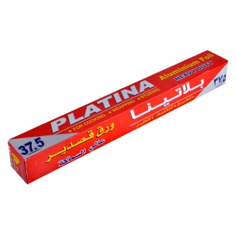 قصدير المنيوم بلاتينا , ( 4.5mts * 450mm )