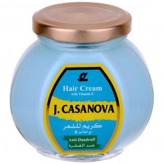 كازانوفا كريم للشعر ضد القشره 150 مل