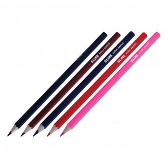 اقلام تلوين خشبية اس لاين - 36 قلم تلوين- 17255
