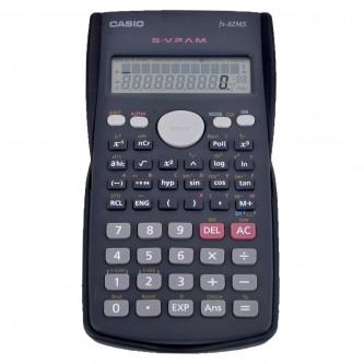 الة حاسبة علمية كاسيو , 12 رقم, FX-82MS , وظيفة 240