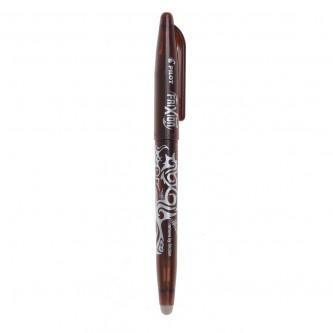 قلم جاف فريكسون بول من بايلوت  قابل للمسح , بني,0.7 مم