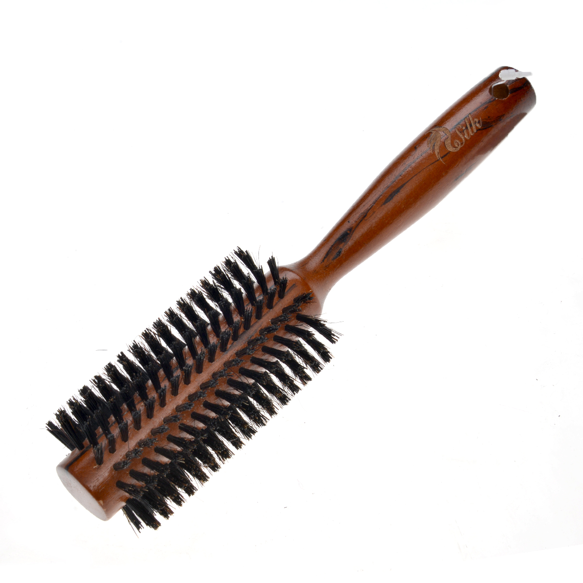 فرشة شعر مقاومة للحرارة،بنيYM-13611