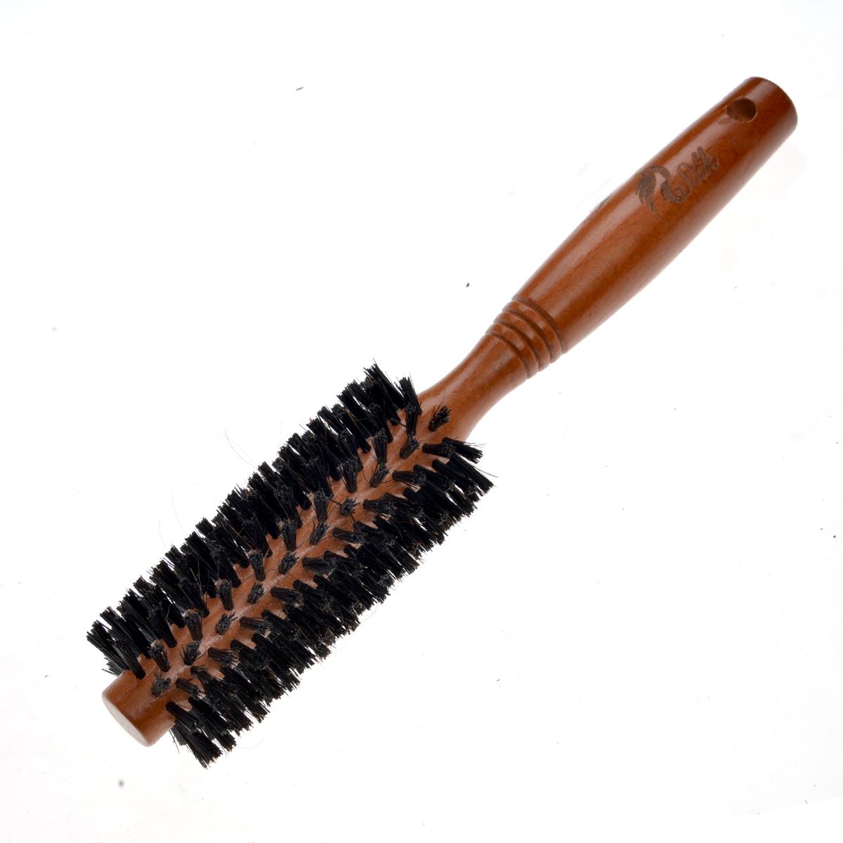 فرشة شعر مستديرة من ماي مارتYM-13624