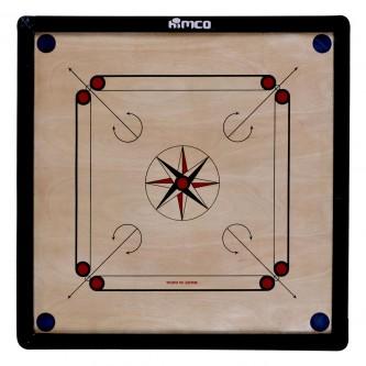 لعبة كيرم بورد - لعبة جماعية 80 * 80  سم