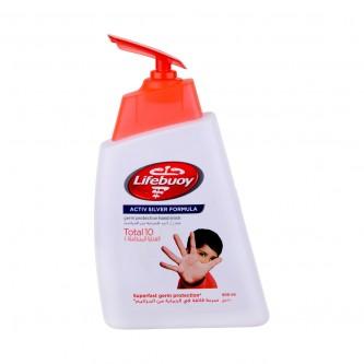 صابون سائل لغسيل اليد لايف بوي(عناية كاملة)500مل