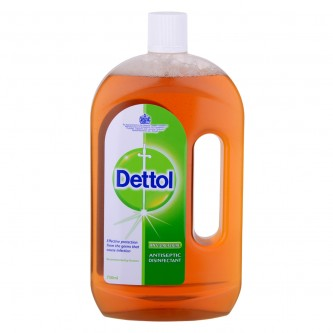 ديتول مطهر سائل مضاد للبكتريا لجميع الأغراض 750مل