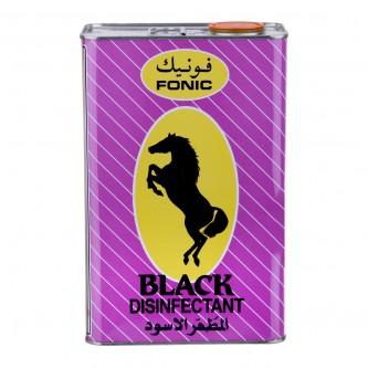 فونيك الاسود مطهر ابو حصان الاصلي 4لتر