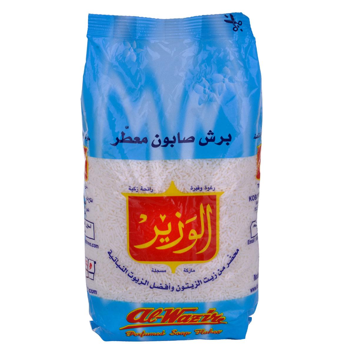 صابون برش معطر الوزير  450 جرام