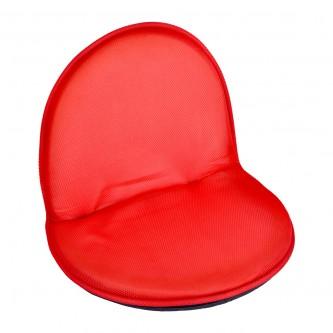 كرسي رحلات قماش ارضي دائري ,قابل للطي
