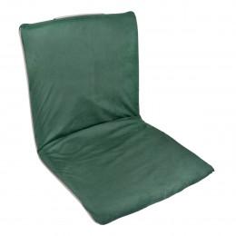 كرسي رحلات قماش ارضي  قابل للطي , الوان متعددة  , من ماي مارت YM-14856