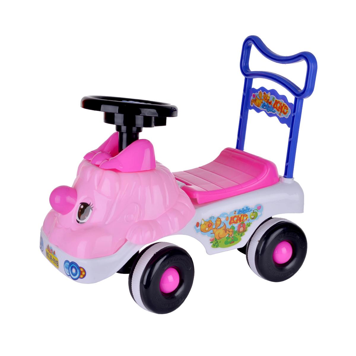 سيارة دفع للاطفال رقم 101541 - من ماي مارت