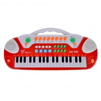 بيانو لوحة مفاتيح الكترونية كيبورد موسيقي,101956