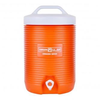 ترمس الشفاء - حافظة مياه وثلج  -  8  لتر -  2 جالون