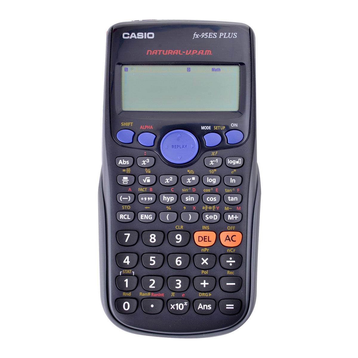 الة حاسبة علمية  كاسيو FX-95ES Plus