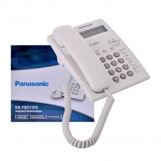هاتف سلكي باناسونيك KX-TSC11FX