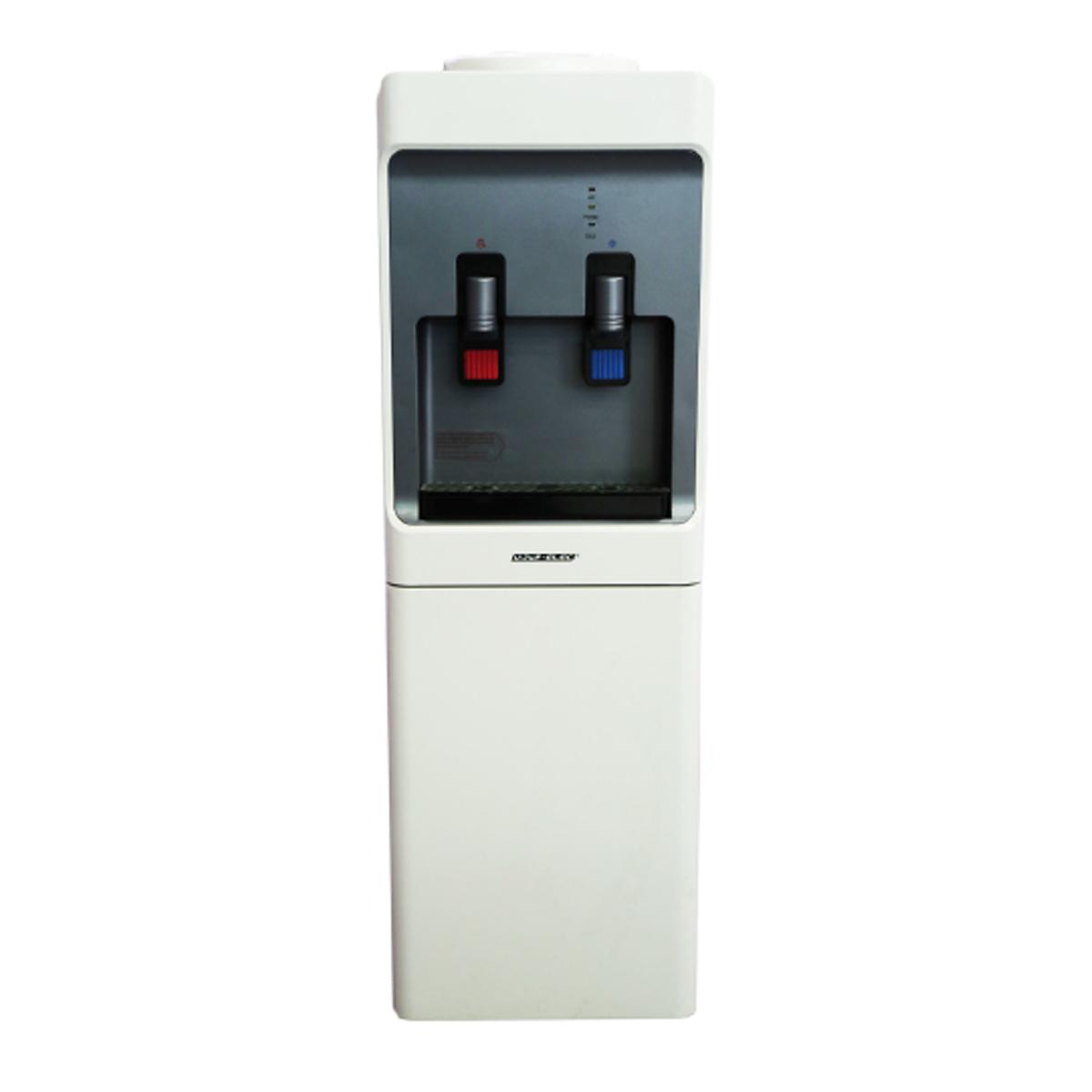 برادة ماء كهربائية  حار بارد - السيف - 630 واط