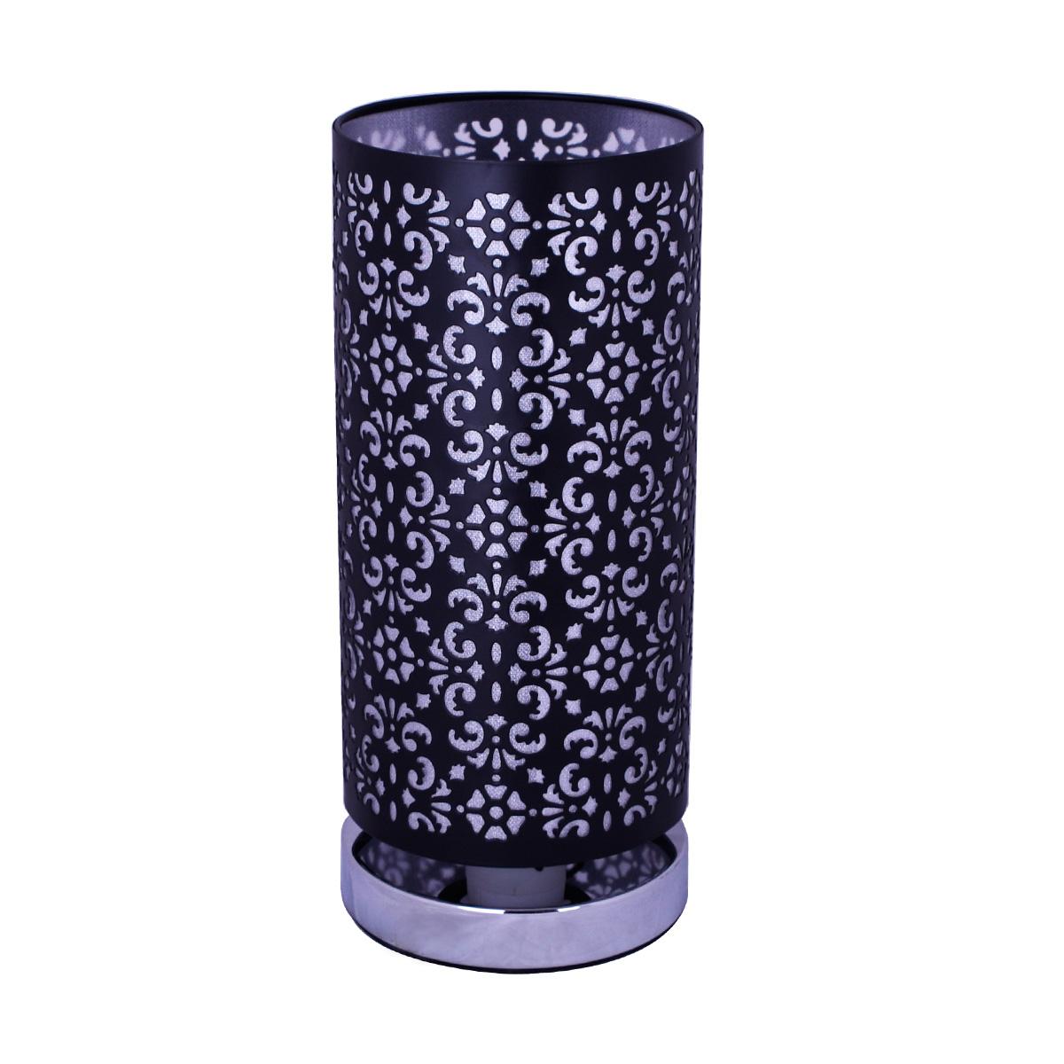 ابجورة طاولة كهرباء استانلس استيل بغطاء معدنية  - رقم  34359  - لونين