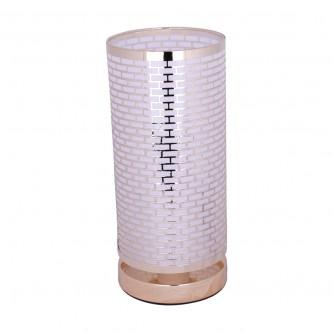 ابجورة طاولة كهرباء استانلس استيل بغطاء معدنية  - رقم  34357  - لونين