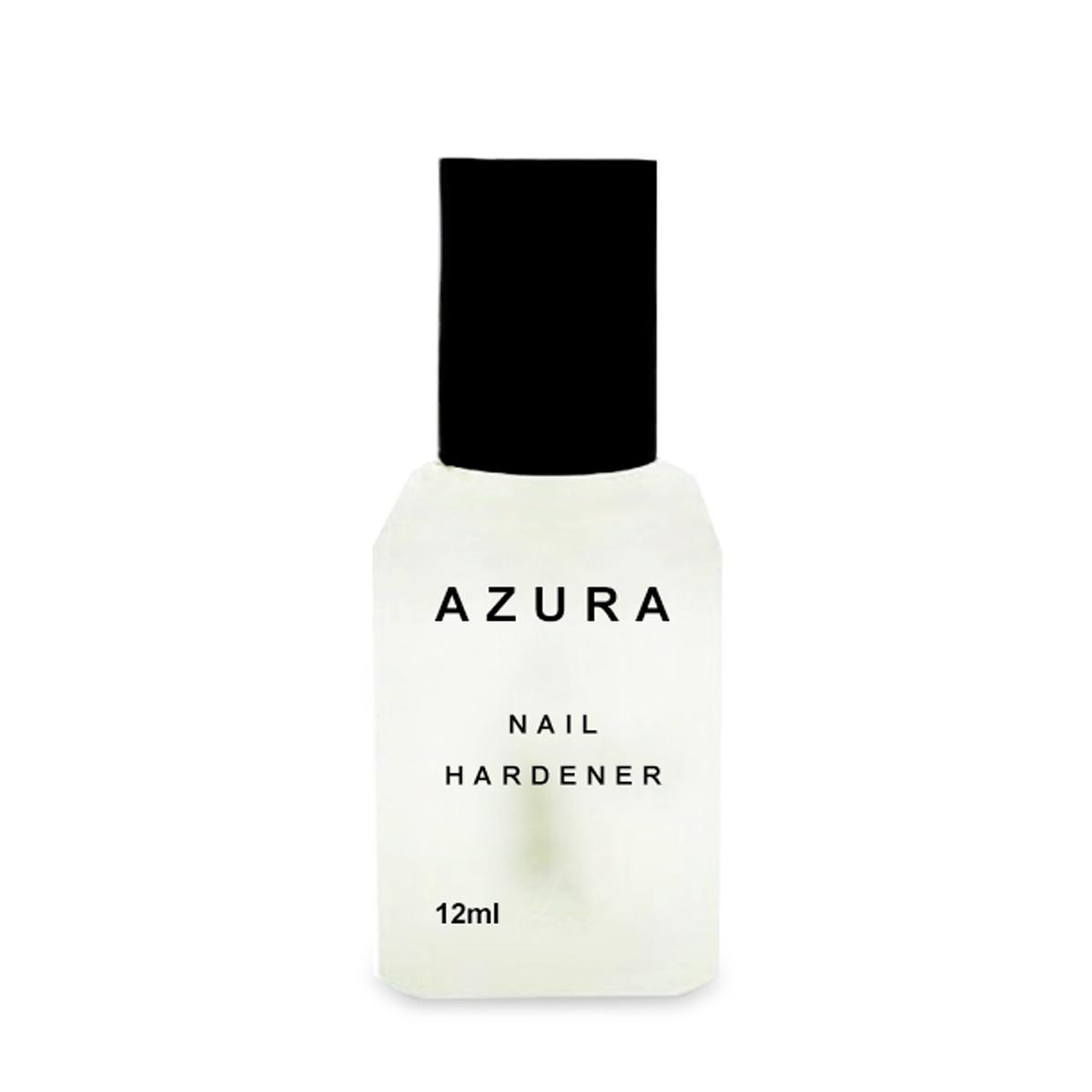 مقوي اظافر شفاف 12 مل من AZURA