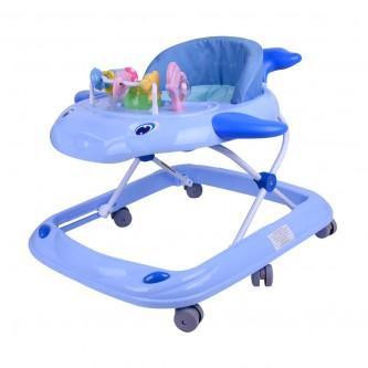 مشاية اطفال ماي لف بعجلات متحركة  - BW15