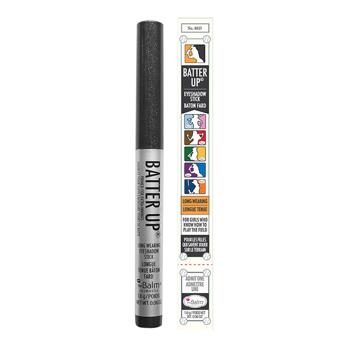 قلم ظل العينين من ذا بالم