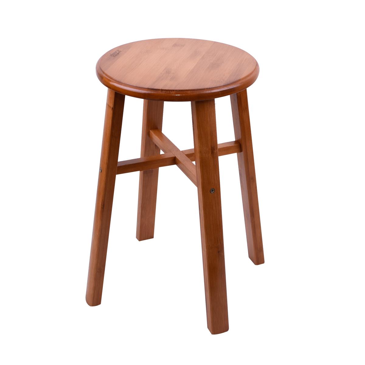 طاولة تقديم وخدمة خشب دائرية - 19529 -  من ماي مارت